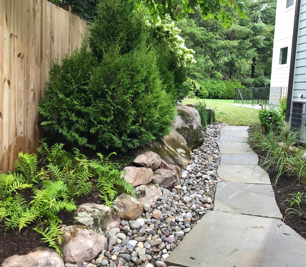 Landscaping Design Ideas For Small Yards Surrounds Landscape with 13 Smart Tricks of How to Build Backyard Landscaping For Small Yards