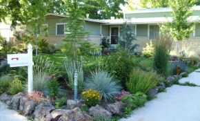 Landscaping Ideas For Front Yard Colorado Xeriscape On intended for Colorado Backyard Landscaping Ideas