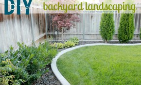 Life Short Small Backyard Landscaping Ideas On A Budget within 14 Some of the Coolest Initiatives of How to Makeover Low Budget Backyard Landscaping Ideas