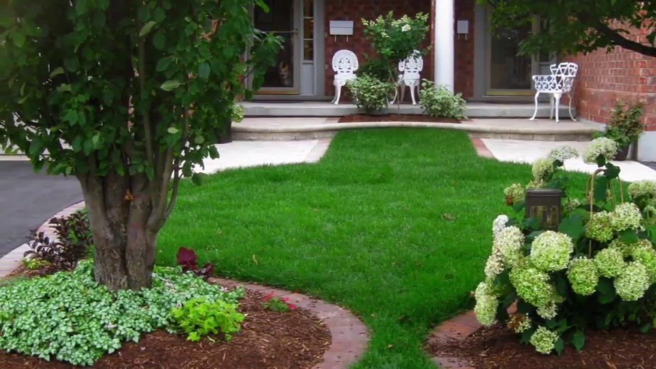 Modern Backyard Best Small Backyard Landscaping Ideas Do Myself Small Backyard Ideas throughout 11 Some of the Coolest Ways How to Makeover How To Do Backyard Landscaping