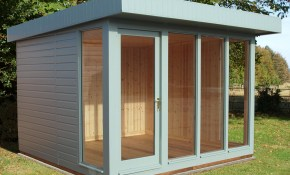 Modern Garden Shed Plans Contemporary Garden Shed Wooden throughout 12 Smart Designs of How to Make Backyard Shed Ideas