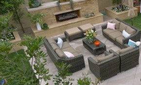 Outdoor Backyard Living Room Ideas Outdoor Backyard Living for 12 Awesome Concepts of How to Build Backyard Lounge Ideas