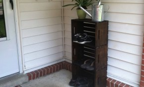Outdoor Shoe Storage Home Ideas In 2019 Closet Shoe intended for Backyard Storage Ideas