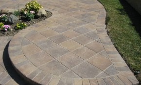 Paver Patterns And Design Ideas For Your Patio with Backyard Paver Ideas