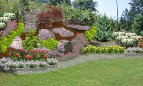 Perfect For Backyard Hill Landscaping Ideas Sard Info in Backyard Hill Landscaping Ideas