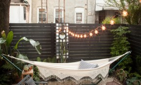 Pinterest Nuggwifee Apartment Backyard Lighting within 15 Smart Tricks of How to Build Apartment Backyard Ideas