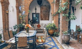 Prepare For Summer Now 7 Patio Decorating Ideas For A with Backyard Patio Decorating Ideas