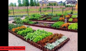 Raised Bed Garden Backyard Vegetable Garden Design Ideas in 10 Awesome Ideas How to Makeover Vegetable Garden Design Ideas Backyard