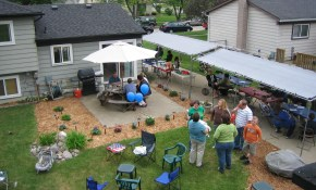 Senior Graduation Party Ideas Examples And Forms pertaining to Backyard Graduation Party Ideas