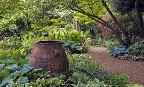 Shade Garden Ideas Garden Ideas Woodland Garden Garden Shade for 13 Awesome Concepts of How to Make Shaded Backyard Ideas