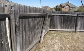 Should I Repair Or Replace My Fence Fence Okc Oklahoma for 15 Clever Ways How to Upgrade Backyard Fence Repair