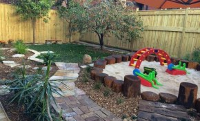 Simple Backyard Landscapes Corner An 2018 Landscaping Ideas For intended for 11 Clever Tricks of How to Build Backyard Corner Landscaping Ideas