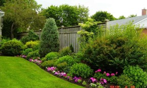Small Backyard Landscaping Ideas With Landscaping For in Backyard Landscaping Ideas For Privacy