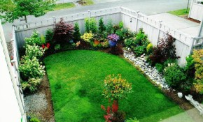 Small Yard Landscaping 9 Landscaping Ideas For A Small Yard with regard to Small Backyard Landscaping