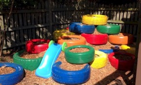Some Nice Diy Kids Playground Ideas For Your Backyard with 12 Some of the Coolest Initiatives of How to Upgrade Backyard Kid Ideas