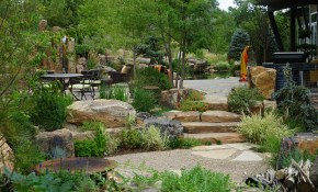 Start Planning Your Landscaping Projects Now Heres How throughout Colorado Backyard Landscaping Ideas