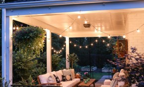 Summer Decorating Porch And Patio Ideas Video For Stylish with Backyard Patio Decorating Ideas