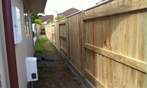 Supreme Build Ltd Builders Palmerston North How Much for How Much Does A Backyard Fence Cost