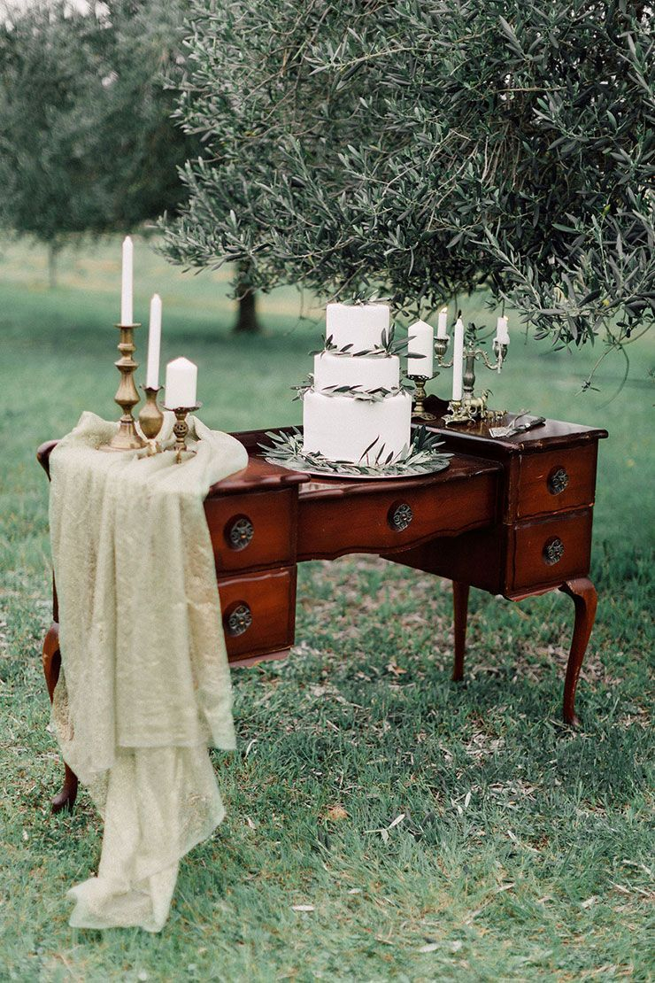 Vintage Backyard Wedding 9 Best Photos My Wedding Stuff intended for Vintage Backyard Wedding Ideas