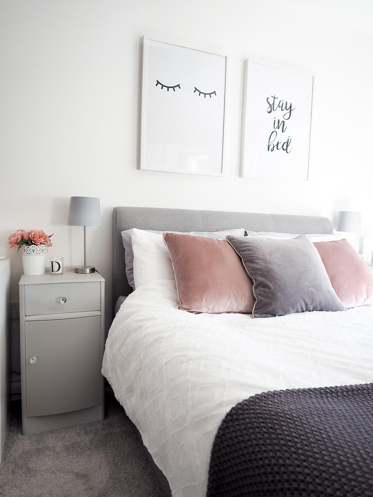 14 Best Trendy Bedroom Decor And Design Ideas For 2019 in 14 Awesome Tricks of How to Improve New Modern Bedroom Designs