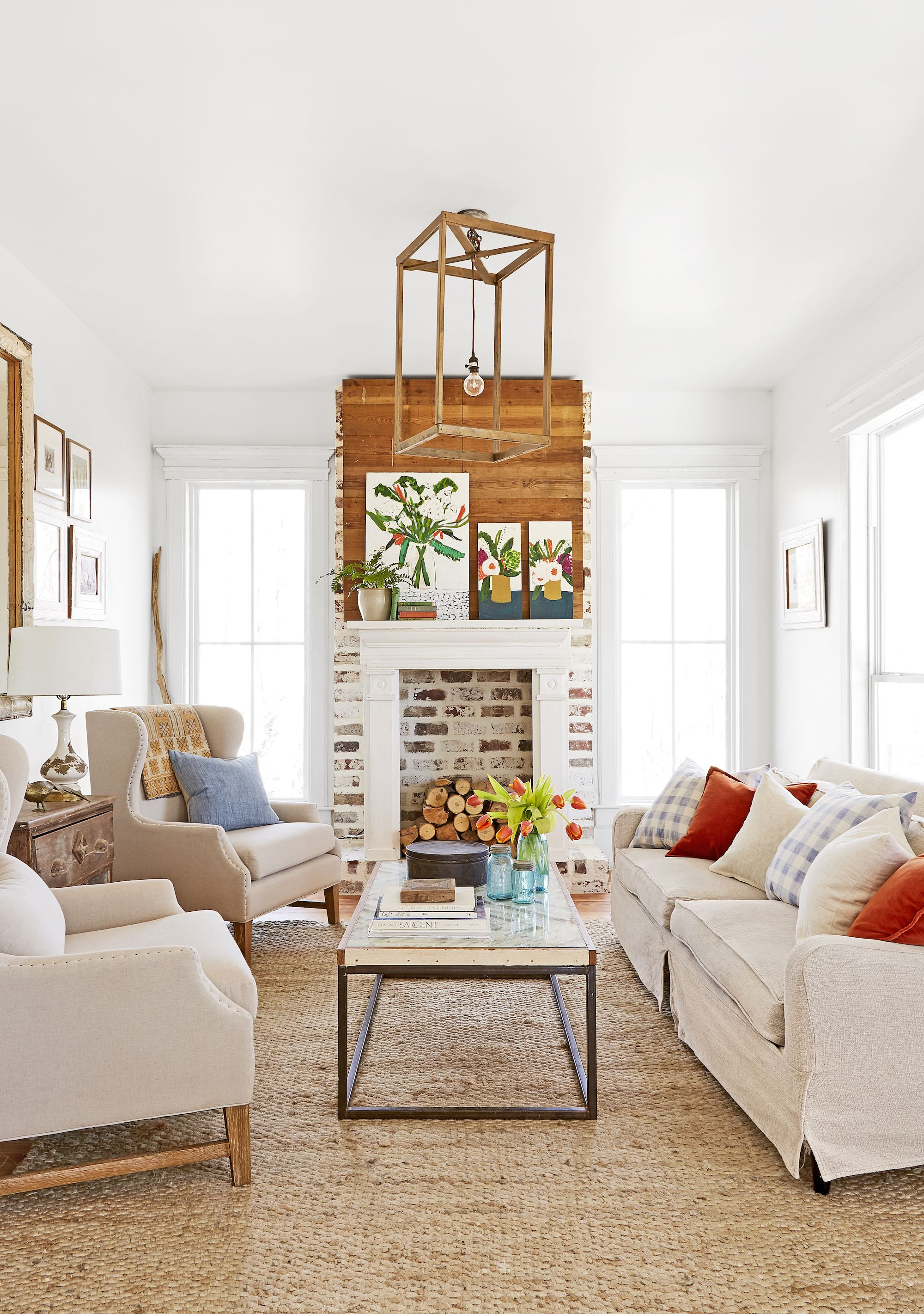 20 Fireplace Decorating Ideas Best Fireplace Design throughout 14 Awesome Concepts of How to Craft How To Set Up A Living Room
