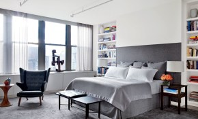 24 Contemporary Bedrooms With Sleek And Serene Style with 15 Clever Initiatives of How to Craft Modern Design Bedroom