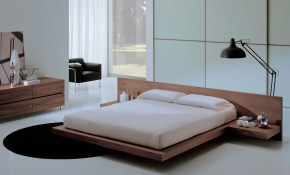 25 Amazing Platform Beds For Your Inspiration Ideas For within 14 Smart Concepts of How to Improve New Modern Bedroom Sets