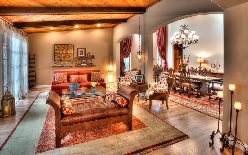 33 Attractive Moroccan Living Room Styles Most Popular 2019 for Moroccan Living Room Sets