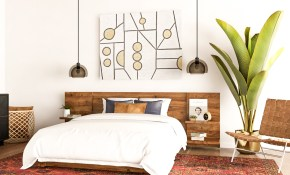 7 Mid Century Modern Bedroom Ideas To Try In Your Space with Mid Century Modern Bedroom