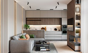 A Sophisticated Modern Family Home With Two Inspiring Kids for 13 Genius Ways How to Improve Modern Family Bedroom