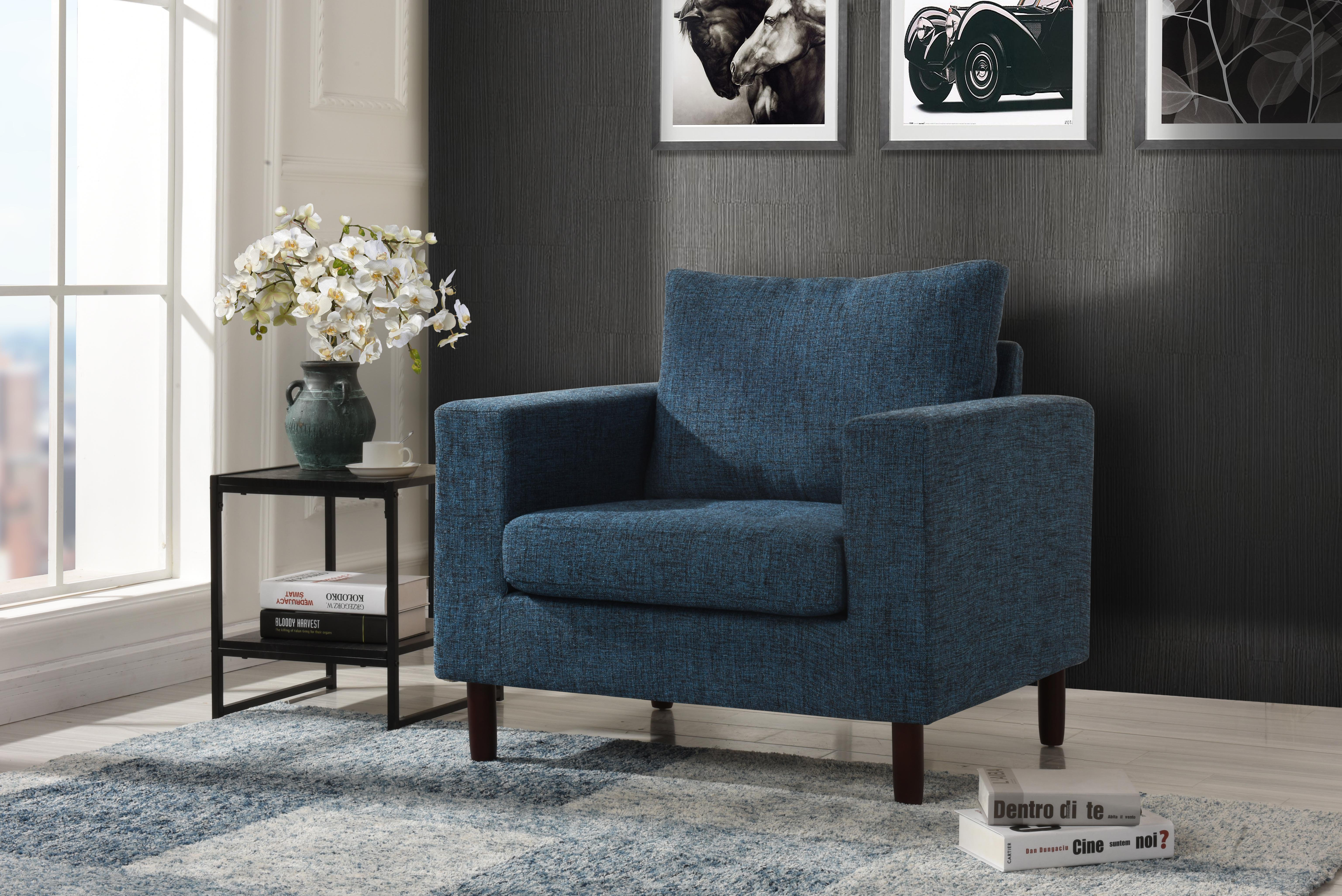 Ansprechend Tufted Living Room Chairs Accent Good Farmhouse in Leather Living Room Set Clearance