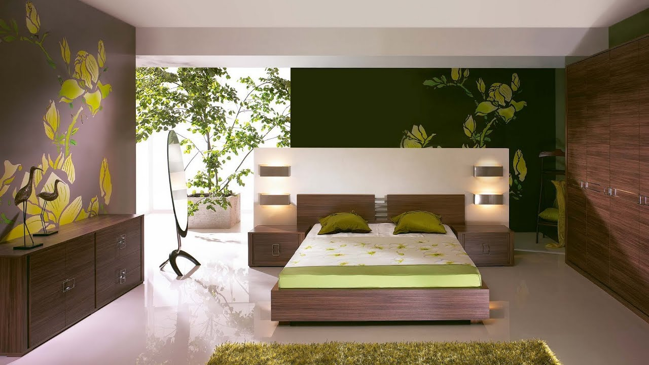 Beautiful Modern Bedrooms Part 1 Best Of Modern Interior intended for Beautiful Modern Bedrooms