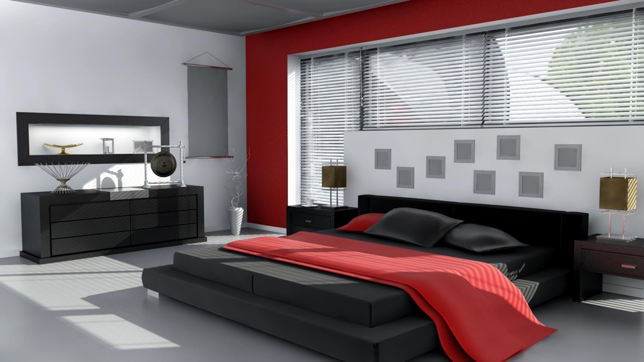 Best Modern Bedroom Design Ideas Inspirational Examples with regard to 12 Smart Initiatives of How to Craft Modern Bedroom Design