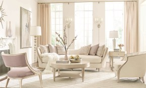 Caracole Compositions Adela Living Room Set for 13 Clever Tricks of How to Improve Shop Living Room Sets