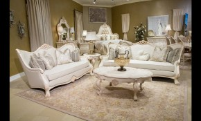 Chateau De Lago Living Room Set Michael Amini Aico Home Gallery Stores with Michael Amini Living Room Sets
