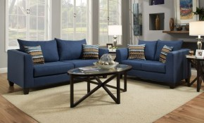 Factory Select Sofa Loveseat Collection In 2019 College throughout Clearance Living Room Set