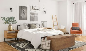Find Your Modern Bedroom Design Style Modsy Blog regarding 14 Some of the Coolest Ways How to Build Modern Style Bedrooms