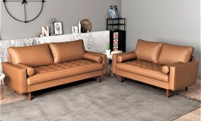 Gabler 2 Piece Living Room Set intended for 15 Clever Tricks of How to Make 2 Piece Living Room Set