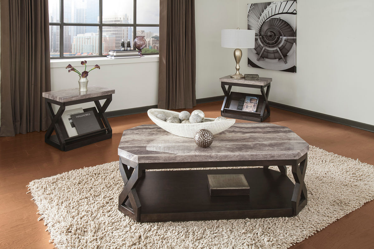 Hervorragend 3 Pc Living Room Table Set Button Game Arcadia within 12 Smart Ways How to Makeover Living Room Tables Sets