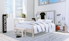 Ikea Gjra Bedroom Mxims Liquid Sims for 12 Smart Ideas How to Makeover Ikea Modern Bedroom