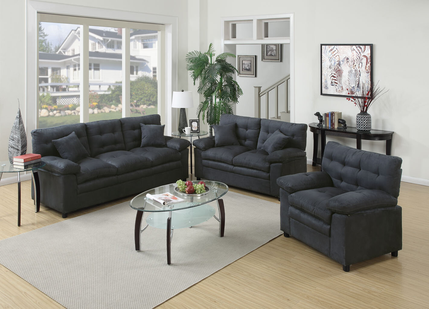 Kingston 3 Piece Living Room Set for 12 Awesome Concepts of How to Improve Living Room Set 3 Piece