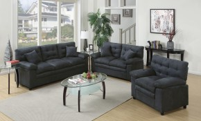 Kingston 3 Piece Living Room Set within 3 Piece Living Room Set Cheap