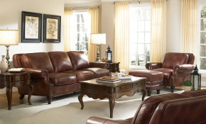 Lazzaro Wellington Rustic Sauvage 3pc Living Room Set with regard to Rustic Living Room Sets