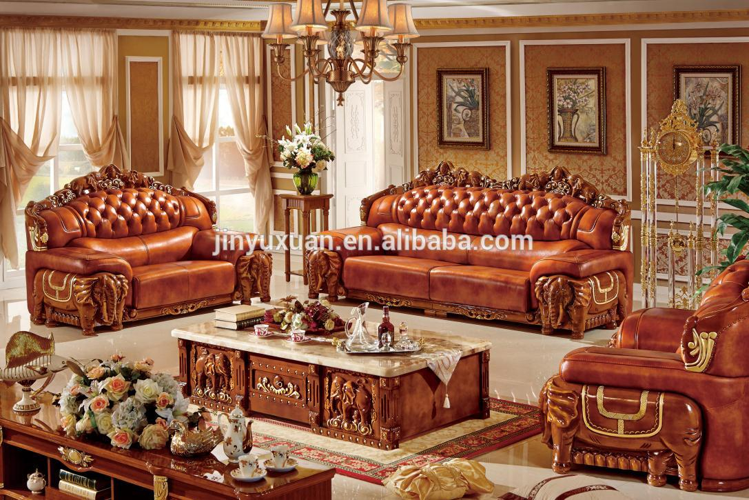 Living Room Furniture European Leather Sofa With Coffee Table W320c Buy Leather Sofaeuropean Style Leather Sofasofa Set Product On Alibaba regarding 14 Clever Initiatives of How to Make Italian Living Room Sets