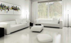 Living Room Stunning All White Design E Wall Beautiful Rooms for All White Living Room Set