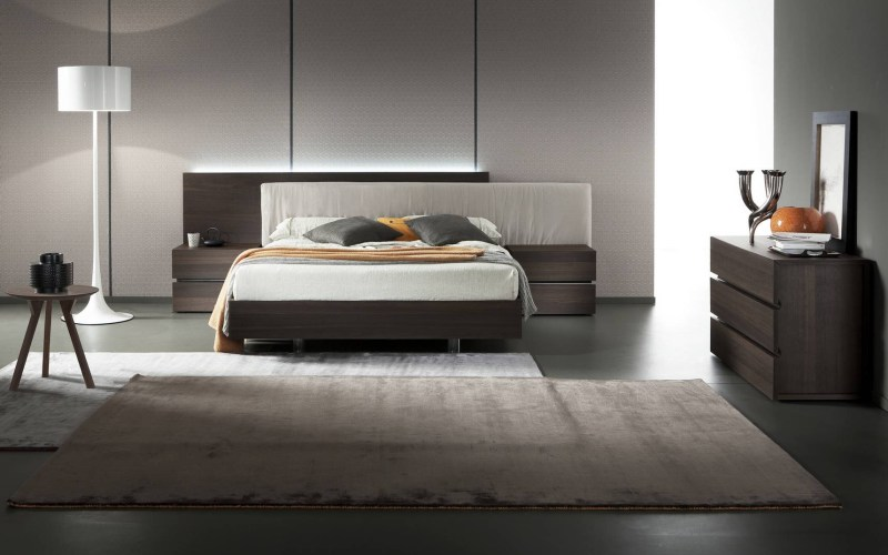 Made In Italy Wood Modern Contemporary Bedroom Sets pertaining to Bedroom Sets Modern