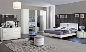 Made In Italy Wood Modern Contemporary Master Beds with regard to Modern Italian Bedroom Sets