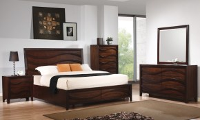 Oak Modern King Bedroom Sets Furniture Ideas Decorating throughout 10 Smart Concepts of How to Make Modern Bedroom Sets King