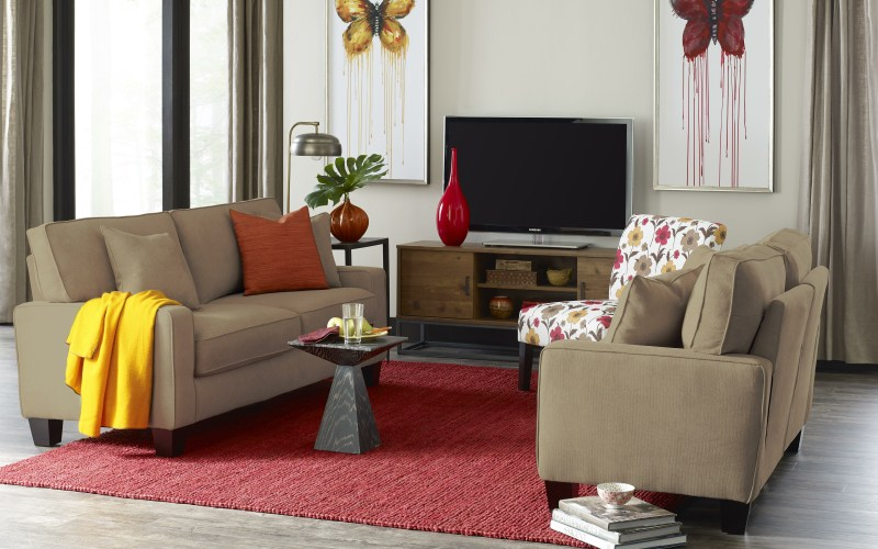 Palisades 2 Piece Living Room Set pertaining to 15 Some of the Coolest Initiatives of How to Improve Whole Living Room Sets