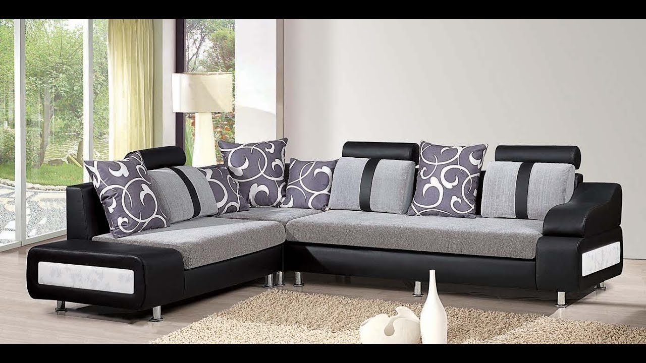 Sofa Set For Living Room 2018 I Modern Living Room Interior in Modern Living Room Sets Cheap